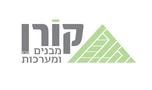 logo קורן מבנים_resize